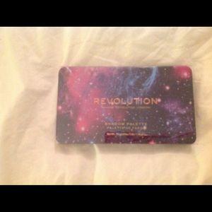 Makeup revolution constellations palette